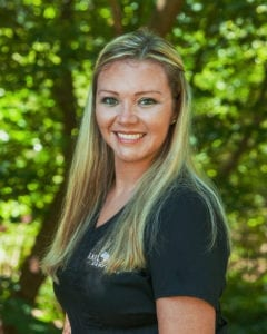 Image: Angela Dooley, Dental Assistant - Lail Family Dentistry, Duluth GA