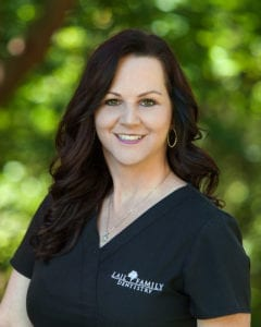 Image: Bobbie Whelchel, Office Manager - Lail Family Dentistry, Duluth GA