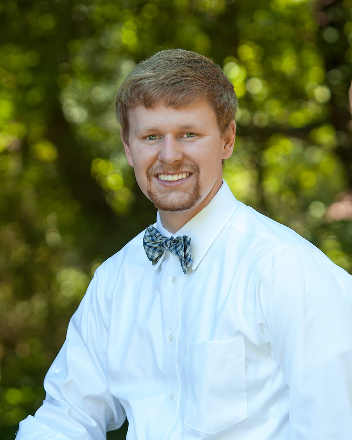Image: Dr. Devin Callaway - Lail Family Dentistry, Duluth GA