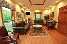Image: Lail Family Dentistry waiting room image 2 - Lail Family Dentistry, Duluth GA