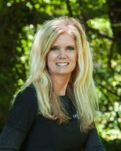 Image: Alice Findley, Dental Hygenist - Lail Family Dentistry, Duluth GA