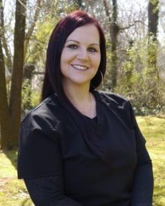 Bobbie Whelchel, Office Manager