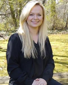 Erica Ledford, Dental Assistant