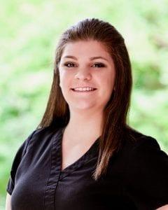 Image: Alyssa Tildel, Dental Assistant - Lail Family Dentistry, Duluth GA