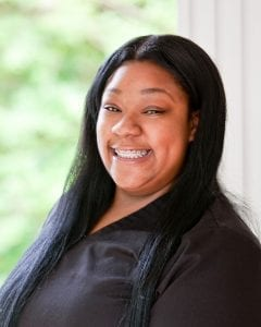 Image: Christian Gray, Dental Assistant - Lail Family Dentistry, Duluth GA