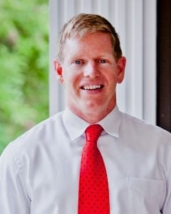 Image: Headshot of Dr. Slade Lail - Lail Family Dentistry, Duluth GA