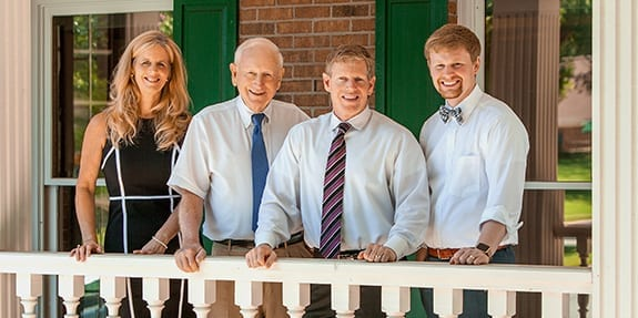 Image: Meet the Lail Dentistry Family - Lail Family Dentistry, Duluth GA