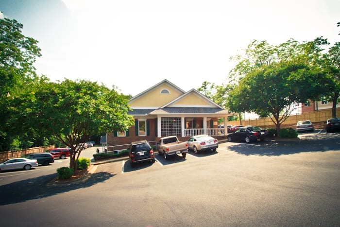 Image: Lail Family Dentistry office. Get directions today - Lail Family Dentistry, Duluth GA