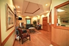 Image: Lail Family Dentistry office waiting room - Lail Family Dentistry, Duluth GA