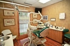 Image: Lail Family Dentistry room - Lail Family Dentistry, Duluth GA